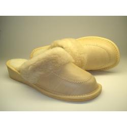Papuče dámske model 1