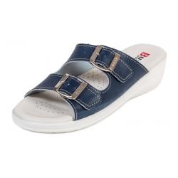 Zdravotná obuv MED 15 modré