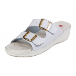 Zdravotná obuv MED 15 biele
