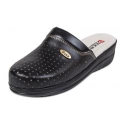 Zdravotná obuv MED 11 čierne