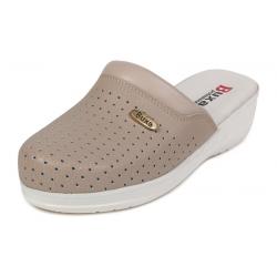 Zdravotná obuv MED 11 béžové