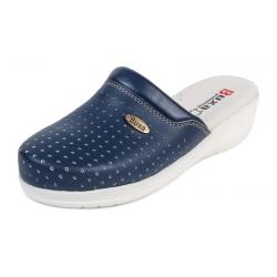 Zdravotná obuv MED 11 modré