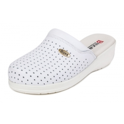 Zdravotná obuv MED 11 biele