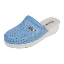 Zdravotná obuv MED 11 svetlomodé
