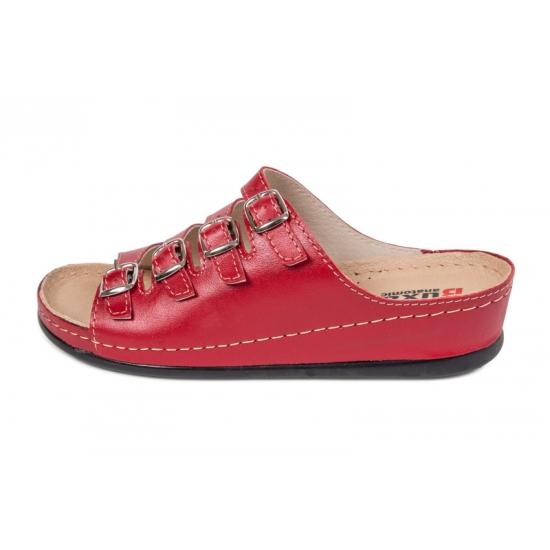 a727f1a3ecd4 Zdravotná obuv BZ220 červené  Zdravotná obuv BZ220 červené ...