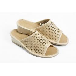 Papuče  TLO svetlobéžová