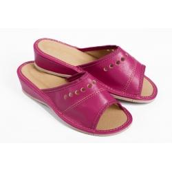 Papuče  PRZ fialové