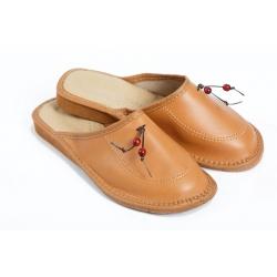 Papuče KOR béžové