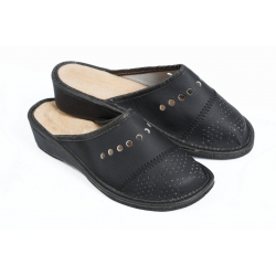 Papuče PRZE čierne