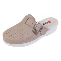 Zdravotná obuv MED 11 bézové
