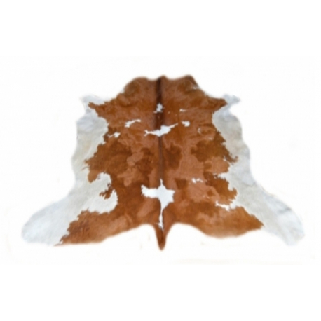 Kravské dekoračné kože - teľacie kože