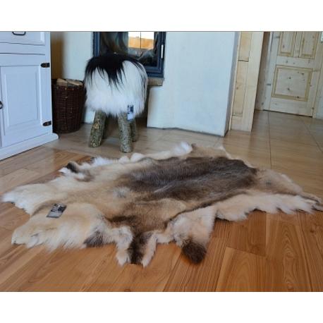 c37801ca5bdcd Sob, Sobia dekoračná koža, kože na stenu a podlahu, Sobie kožušiny