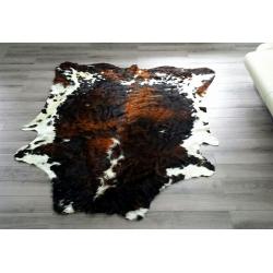 Kravská dekoračná koža 4