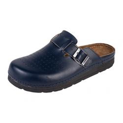 Zdravotná obuv BZ421 modré