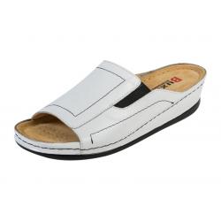 013330679097 Zdravotná obuv BZ230 biele