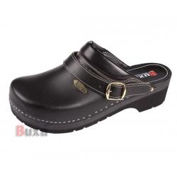 Superkomfort FPU10p čierne/čierny spodok