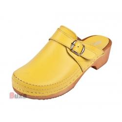 Dreváky P-PS žlté
